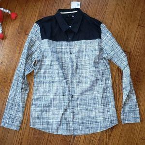 2- G by Guess Shirts sz Large
